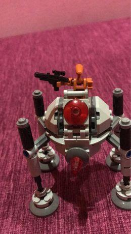Lego Star Wars 75077 Droid- Pajak Unikat