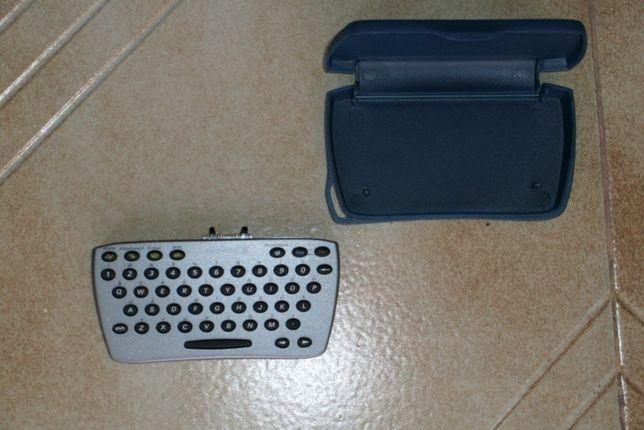 Chatboard Ericsson é um mini teclado