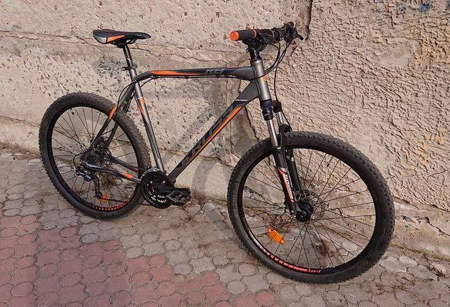 Велосипед Kross hexagon r8 27,5