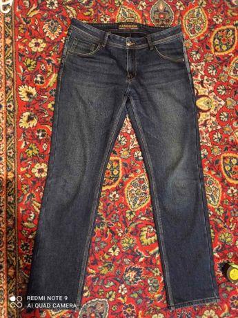 Продам джинсы зимние FANGSIDA