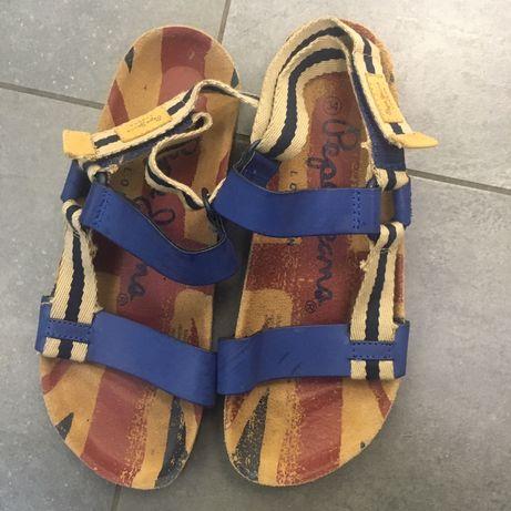 Босоножки, сандалии Pepe Jeans London оригинал 34р.