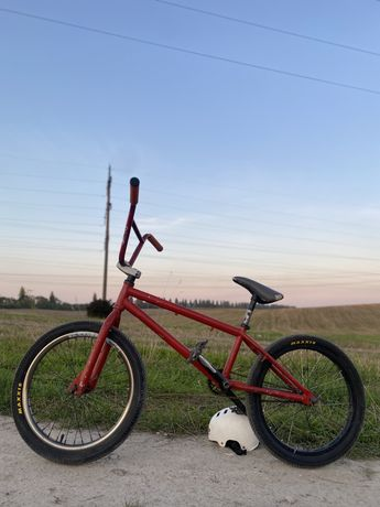 Трюковой Велосипед BMX
