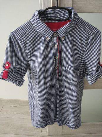 Koszula/bluzka ciążowa happymum S