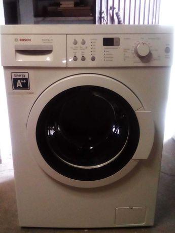Máquina de lavar roupa para peças