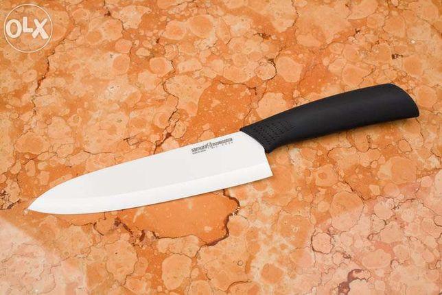 Заточка ножей, заточка керамических ножей
