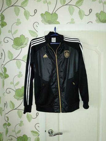 """Куртка-вітровка """"Adidas"""", б/в, в чудовому стані, оригінал."""