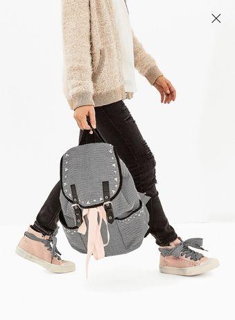 Продам рюкзак ZARA для девочки в отличном состоянии