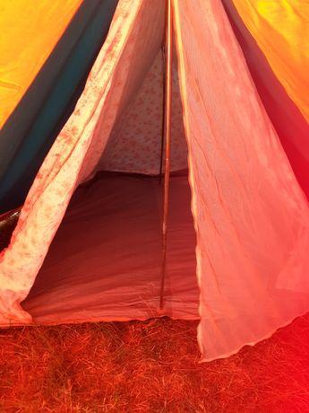 Туристическая польская палатка