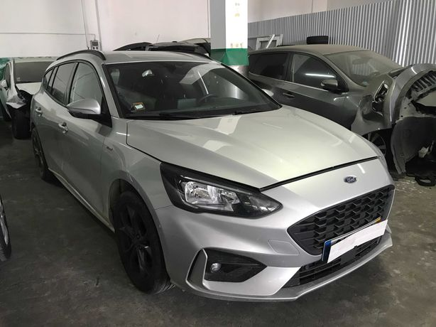 FORD FOCUS SW ST LINE