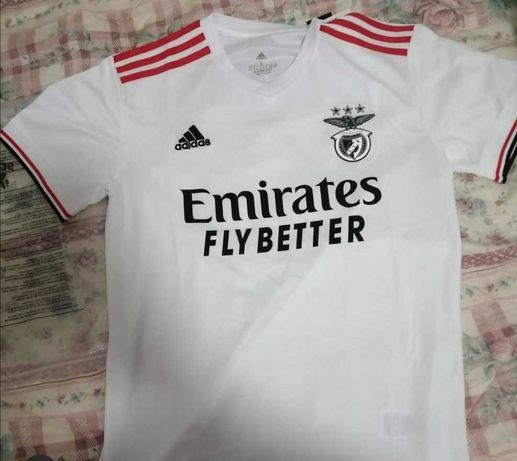 Vendo camisola alternativa Benfica 2021.2022
