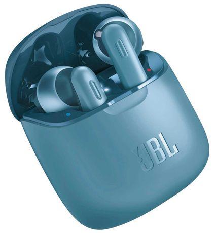 OKAZJA!!! Super, oryginalne słuchawki bezprzewodowe JBL Tune 220 TWS!