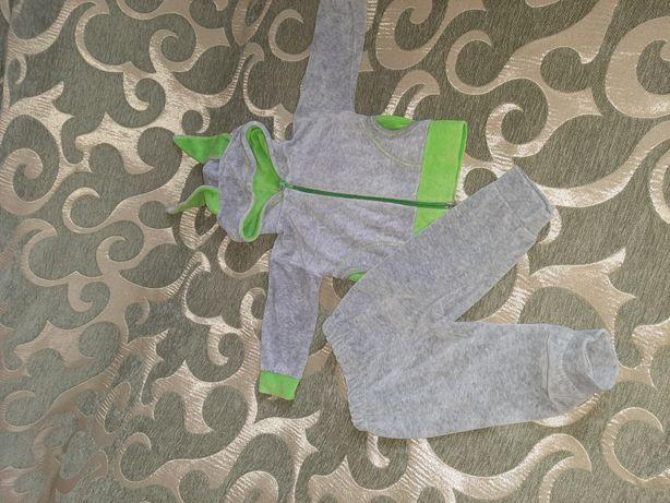 Обмен костюмчики,костюм детский