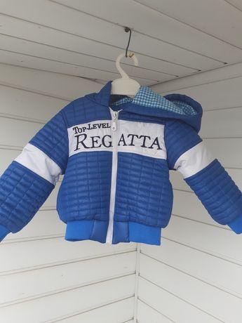 Куртка для мальчика 2 года