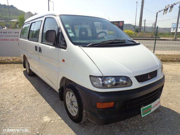 Mitsubishi L400 2.5 TD GL