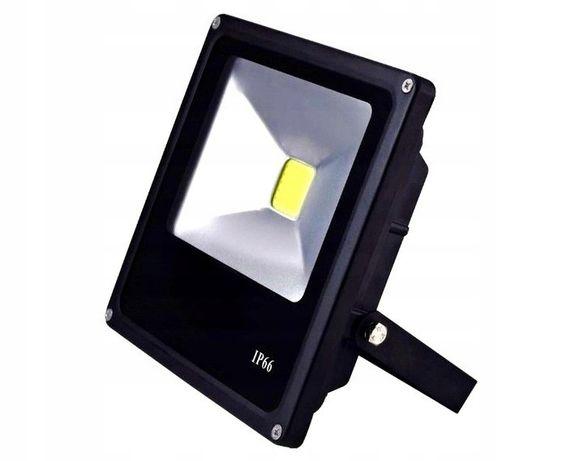 Halogen Lampa 20=200W Naświetlacz LED LAMPA SLIM IP66