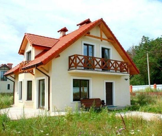 Продажа дома в с.Иванков, Бориспольский р-н. КГ Иванково.