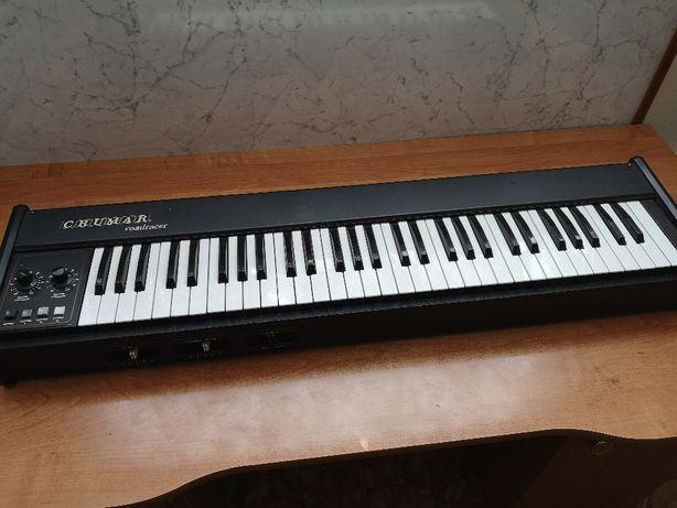 Crumar Roadracer Piano Vintage