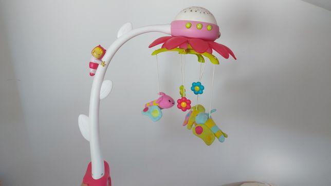 Karuzela dla niemowląt