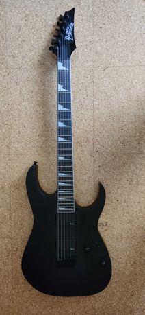 Ibanez GRG121DX Black Flat