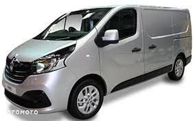 Opel Vivaro  Prywatne Raty, Leasing, bez BIK i KRD z wykupem na własność