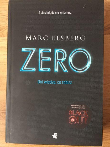 """Marc Elsberg """"ZERO"""""""