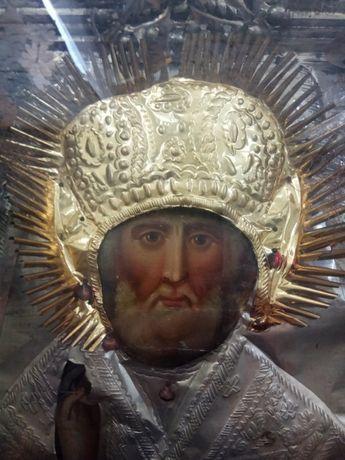 Продаю икону св. Николая