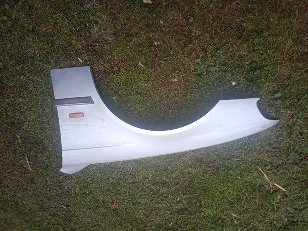 Błotnik Titan Silver bmw e39 lewy od kierowcy