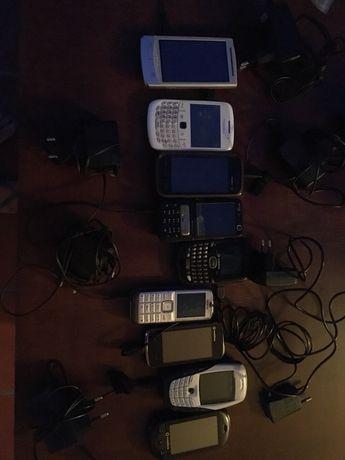 Telemoveis antigos