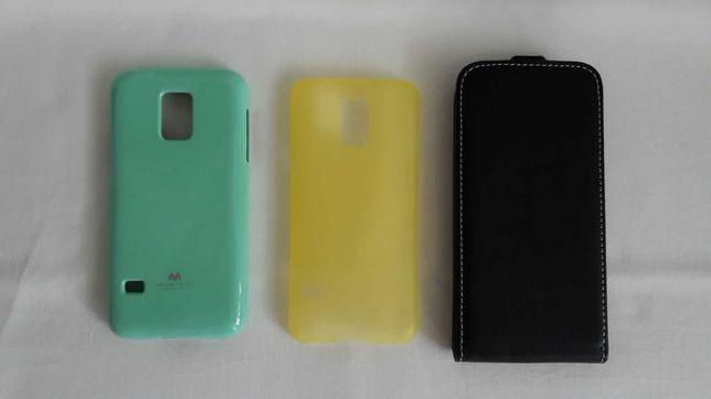 Etui pokrowiec kabura do Samsung Galaxy S5 mini