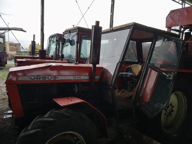 Traktor ursus 1014(jak 385A)turbo 4x4 raty ( MF Zetor John Deere MTZ )
