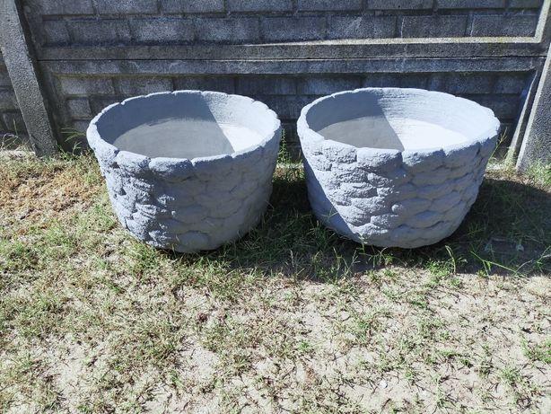Donica, donice betonowe