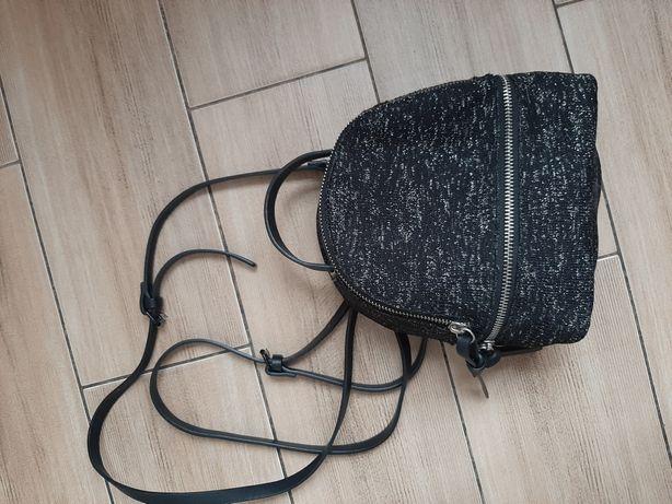 Plecaczek Zara