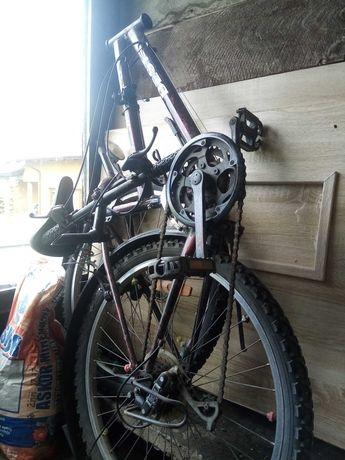 Sprzedam rower góral 24 cal.