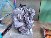 Motor Honda 2.2 CDTi - N22A2 - 140cv
