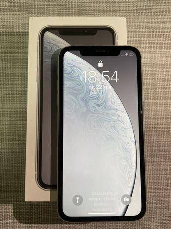 IPhone XR 128 GB WHITE neverlock