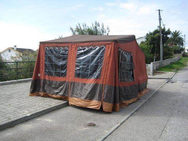 Tenda de Campismo