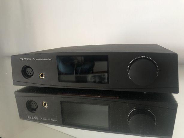 Legendarna Integra słuchawkowa Aune S6