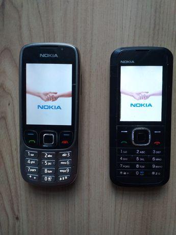 Nokia 6303ci cena:69zł,Nokia 5000d-2 cena:35zł
