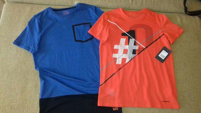 Новая футболка Demix Спортивная форма, футболка, шорты