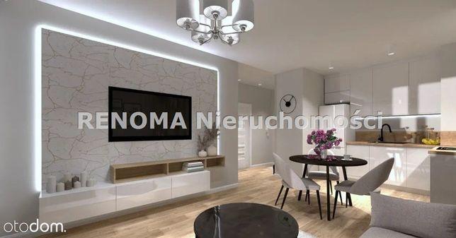 Nowowarszawska ** Apartament z 2021r **