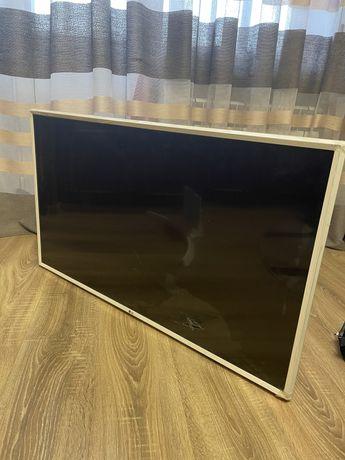 Телевизор lg UHD HDR smart-tv 4k 43 дюйма бит экран
