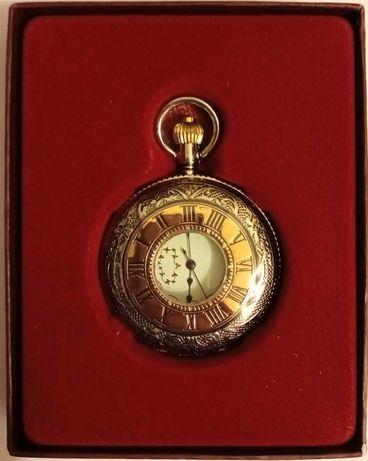 Relógio Bolso - Napoleão