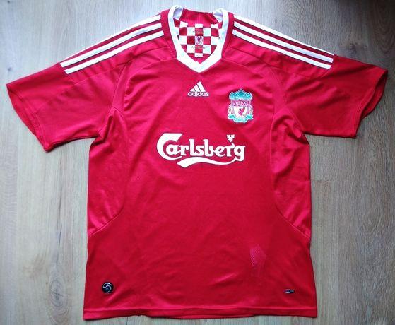 Koszulka FC Liverpool Adidas