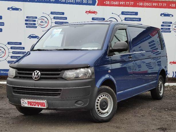 Продам Volkswagen T5 можно в обмен или кредит рассрочку!
