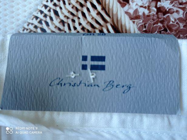 Spodnie Christian Berg