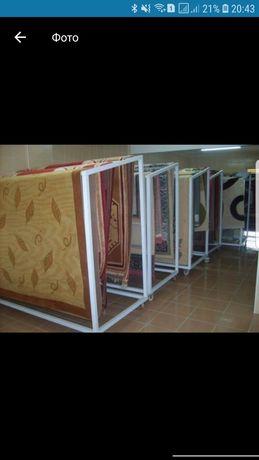 Стирка/Чистка ковров АКЦИЯ от35 гривен доставка бесплатно центрально
