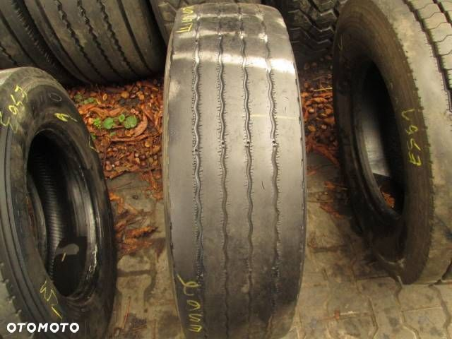 245/70R19.5 Michelin Opona ciężarowa XZE2+ Przednia 4 mm Ksawerów - image 1