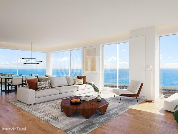 Apartamento T2 com 98 m2 no Horizon Ocean Gardens