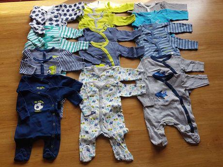 Pajace niemowlęce- bliźniaki