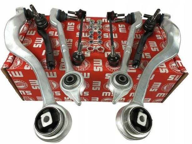 Рычаги подвески ,важелі передні BMW 5 E39 Master Sport,Германия